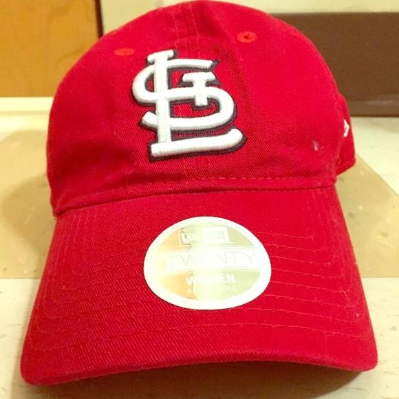 best service d6d92 5f19d ... caps 464286268 a2d5b deae9  wholesale womens adjustable 9twenty st. louis  cardinals hat 1078c 292d4